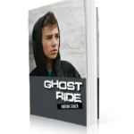 ghost ride - book