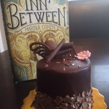 Happy Book Birthday to THE INN BETWEEN!