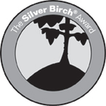 A visit to Vermont and a Silver Birch nomination!