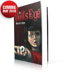 The Dolls Eye in Paperback