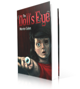 The Dolls Eye - Paperback