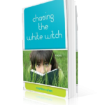 Chasing the white witch - book